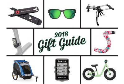 Kyle's Bikes Gift Guide 2018
