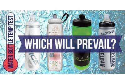 Do Insulated Water Bottles Make a Difference?