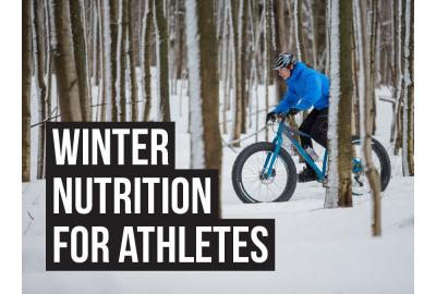 Winter Nutrition for Athletes