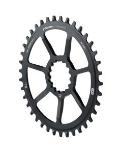 e*thirteen Direct Mount SL Guide Ring Chainring