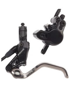 Hayes Prime Comp Disc Brake Front Caliper and Lever-Black